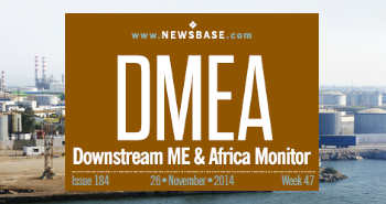 Newsbase - Downstream Middle East & Africa News Monitor