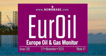 Europeen Oil - Europe Oil News Monitor